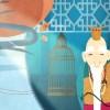 L'empereur et le rossignol