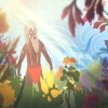 Le roi des fleurs